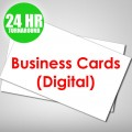 Business Cards 24Hr