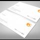Compliment slips (100gsm slik paper)