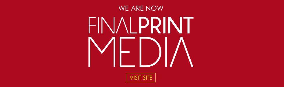Final Print Media